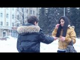 Up To Date - Deja Vu(Серые дни( Девушка азербайджанка парень армянин.Классная песня)