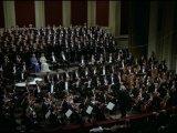 Бетховен - Симфония №9. Дирижер Леонард Бернстайн