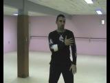 Как научиться танцевать как Майкл Джексон 1 часть [uchieto.ru]