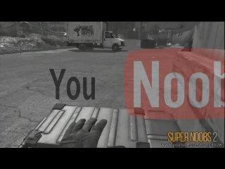MW2 - Super Noobs 2