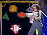 [Большая разница] Фестиваль пародий в Одессе