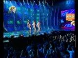 Евровидение по-нашему на СТС - пародия на Диму Билана
