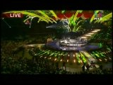 Anastacia - One day in your life (Премия Муз-ТВ 2010)