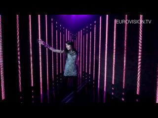 Anastasiya Vinnikova - I Love Belarus (Eurovision-2011 Belarus.Official video)