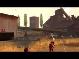 Team Fortress 2: класс Солдат
