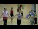 Танец Живота.занятие для детей
