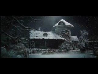 Второй тизер мультфильма «Волшебный кубок Роррима Бо.