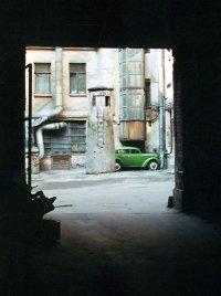 Night Man, 1 декабря 1975, Москва, id10211663