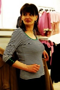 Валерия Орлюк, 6 декабря , Киев, id10362611