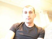 Davit Kukhalashvili, Цхалтубо
