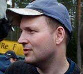 Андрей Минарский