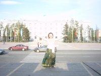 Yatseshina Natalya