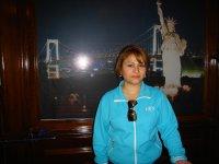Сабина Талыбова, Марнеули