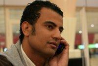 Mohammed Fakharany