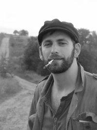 Konstantin Boulich, 5 июня 1974, Москва, id2395820