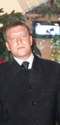 Алексей Баглаев, Темрюк