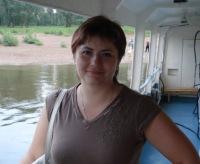 Эллина Пономарёва, 15 января , Уфа, id7262042