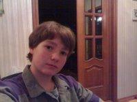 Максим Абрамов, 10 октября , Москва, id7425804