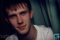 Иван Дергачев, 24 июня 1989, Санкт-Петербург, id9197977