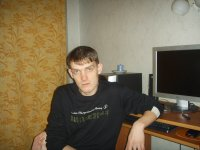 Андрей Архипов, 25 января 1982, Москва, id9600289