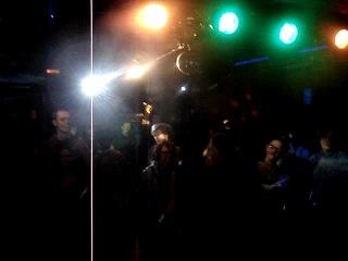 Uoki-Toki (03.03.2011: Играй, консоль! - СПб)