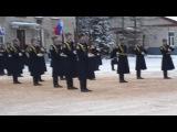 ФСО России:Президентский полк