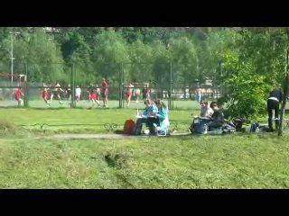 Наблюдение #9. Виды человеческой деятельности в парке.
