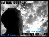 Paul Oakenfold feat. Matt Goss - Firefly ( Nat Monday Remix) &amp Tiesto - Carpe Noctum (Val Sosnov MashUp)