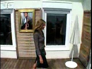 Fashion TV FTV - MODELS NATALIA VODIANOVA - FIRST FACE