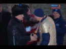 Зенит - чемпион 2010!!! Церемония НАГРАЖДЕНИЯ