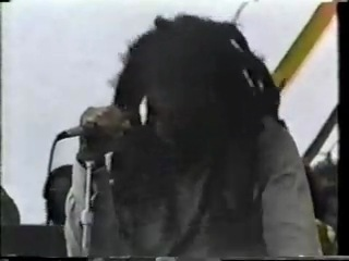 Bob Marley- No women no cry