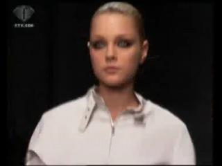 fashiontv | FTV.com - JESSICA STAM-MODELS-DONNA P/E 07