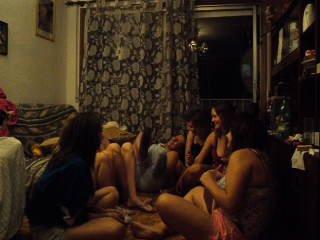 девичник 25.09.2010