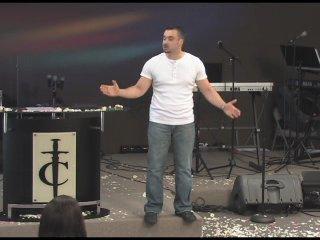 В руках у Бога - Пастор Андрей Шаповалов 2008 г.