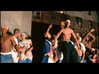 DMX - Ruff Ryders Anthem  крутяк клип)
