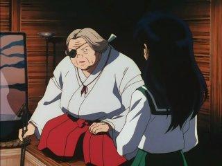 Inuyasha / Инуяша - 1 Сезон 1 Серия (Озвучка)