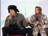 КВН БГУ Летний кубок 2002 - Дед и Бабка Пихто