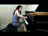 Travie McCoy ft. Bruno Mars - Billionaire Sunny Choi - International Piano Artist (K-U)