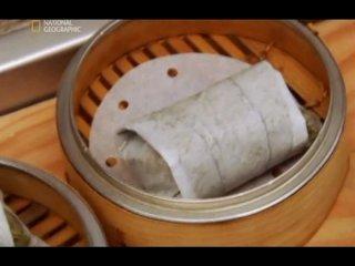 Путеводитель по миру для гурманов / Food Lovers: Guide to the planet - Гонконг / Hong Kong