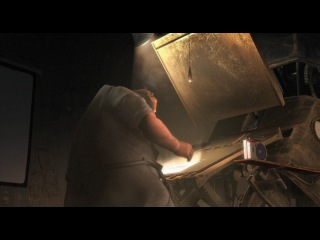 Fallen Art короткометражка Томека Багински