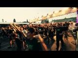 Официальное видео забега Run Moscow 26.09.2010