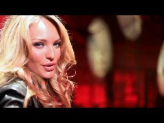 Модели Victoria secret 2010 поют песню Кэти Пэрри