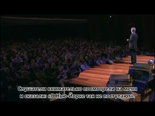 Nicholas Christakis: The hidden influence of social networks (рус. суб)