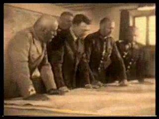История бронетанковых войск Вермахта в Цоссене и Вюнсдорфе. 1933-1945.