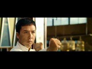 Отрывок из фильма Ип Ман 2 / Вин Чунь против Кунг-Фу стиль тигра ►filmCUT