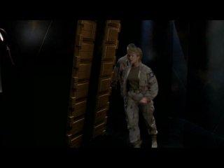Звездные врата: SG-1 Сезон 4 серия 22  Исход Часть 2 (Exodus. Part 2)