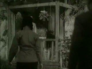 Весна в маленьком городке (小城之春). Фэй Му, 1948 г.