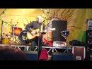 Томми Эмманюэль - Sixteen Tons - Мамакабо 2010