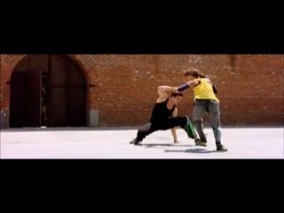 Flo Rida ft. David Guetta - Club Cant Handle Me (высокое качество) OST Шаг вперед 3D