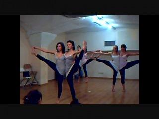 ШКОЛА ТАНЦЕВ STYLELAW - Открытый урок - №3 Стретчинг+акройога